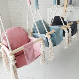 bunny schommelstoel