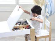 kindertafel en stoeltje beboonz 5