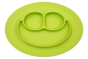 mini mat lime
