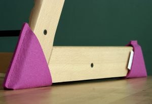 roze sokkoo's voor jouw tripp trapp